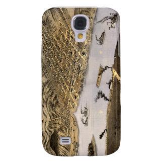 Hannibal Samsung S4 Case