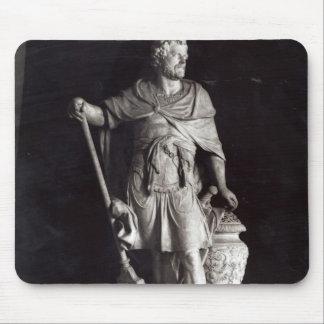 Hannibal Triumphant, 1722 Mouse Pad