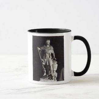 Hannibal Triumphant, 1722 Mug