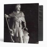 "Hannibal triunfante, 1722 carpeta 1 1/2"""