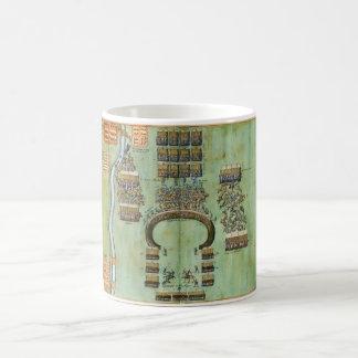 Hannibal's Defense Classic White Coffee Mug