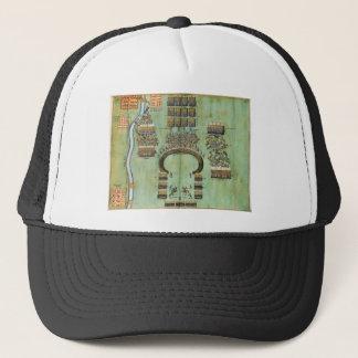 Hannibal's Defense Trucker Hat
