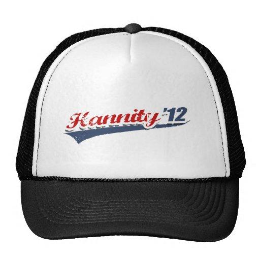 Hannity Team Trucker Hat