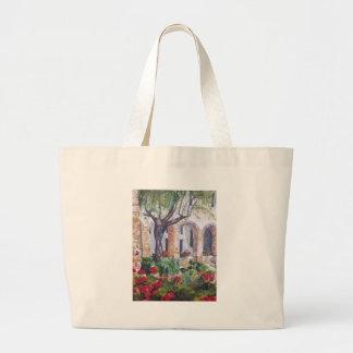 Hannlore'sTuscany Large Tote Bag