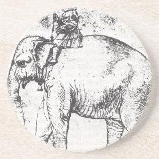 Hanno, el elefante de papas León X por Raphael Posavasos Manualidades