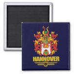 Hannover Fridge Magnet