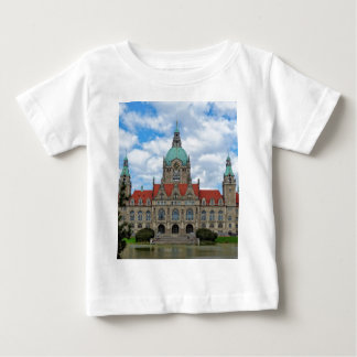 Hannover, New Town Hall, Germany Tee Shirt