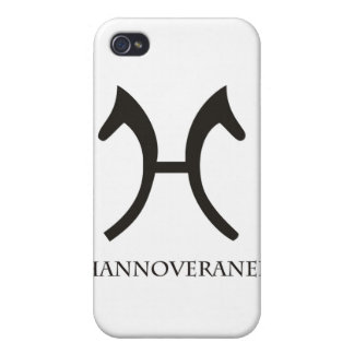 Hannoveraner Case For iPhone 4
