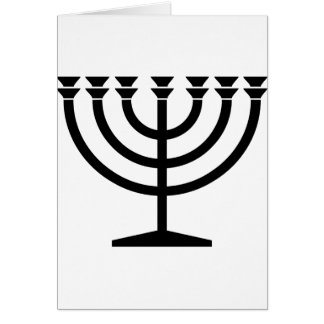 Hannukah Greeting Cards