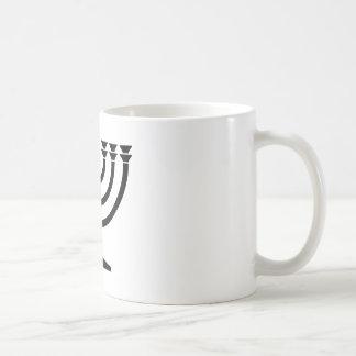 Hannukah Coffee Mug