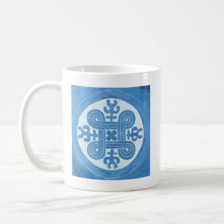 Hannunvaakuna - Ancient Finnish symbol Coffee Mug