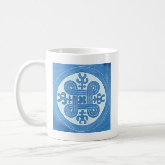 Hannunvaakuna Ancient Finnish Symbol Coffee Mug Zazzle