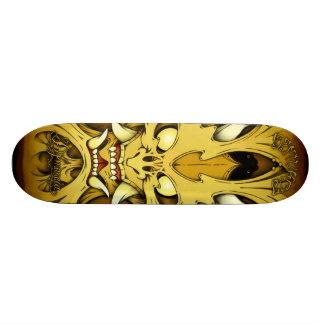 Hannya Inside 02 Skateboard