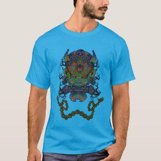 Hannya Mask Dark T-Shirt