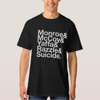 &Hanoi Rocks T-Shirt