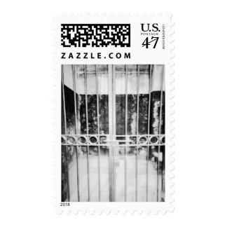 Hanoi Vietnam, Hanoi Hilton Prison Cell Detail Postage
