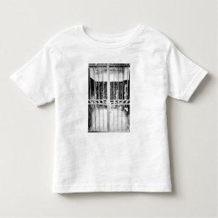 8e357303 Hanoi Vietnam, Hanoi Hilton Prison Cell Detail Toddler T-shirt