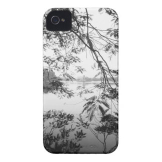 Hanoi Vietnam, Hoan Kiem Lake View Case-Mate iPhone 4 Cases