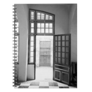 Hanoi Vietnam, Inside Hanoi Hilton Prison Notebook