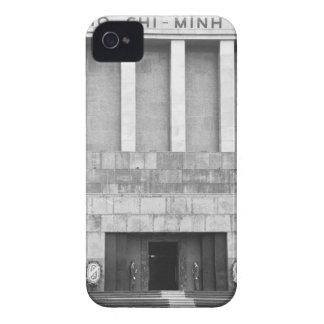 Hanoi Vietnam, Mausoleum of Ho Chi Minh iPhone 4 Covers