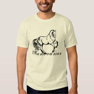 Hanovarian Horse Shirt