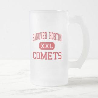 Hanover Horton - Comets - Middle - Horton Michigan Mug