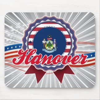 Hanover ME Mouse Pads