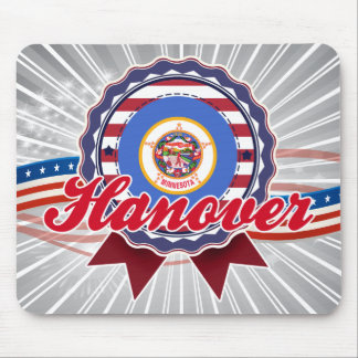 Hanover MN Mouse Pad