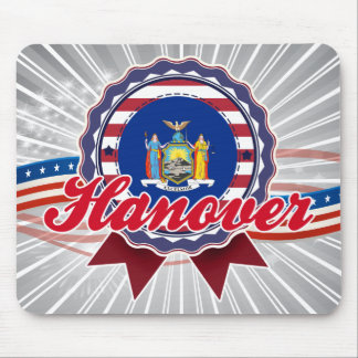 Hanover NY Mouse Pads