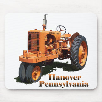 Hanover Pennsylvania Mouse Pads