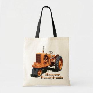 Hanover, Pennsylvania Tote Bag