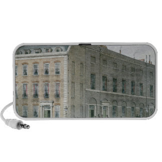 Hanover Square Rooms for Concerts Mini Speakers
