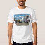 Hanover Street View of the Post Office T-shirt