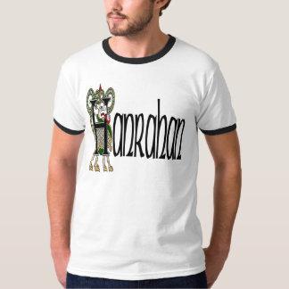 Hanrahan Celtic Dragon T-Shirt