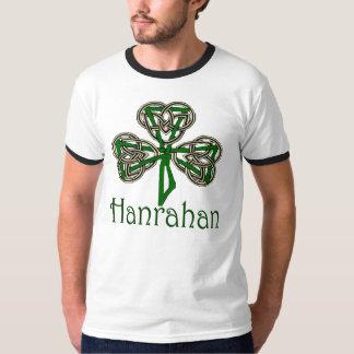 Hanrahan Shamrock T-Shirt