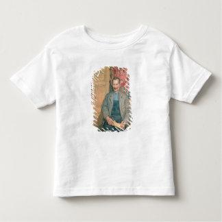 Hans Arnbom, The Carpenter Toddler T-shirt