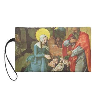Hans Baldung- Nativity Wristlet
