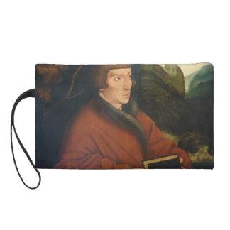 Hans Baldung- Portrait of Ambroise Volmar Keller Wristlets