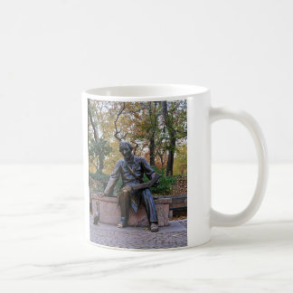 Hans Christian Andersen Central Park NYC Taza