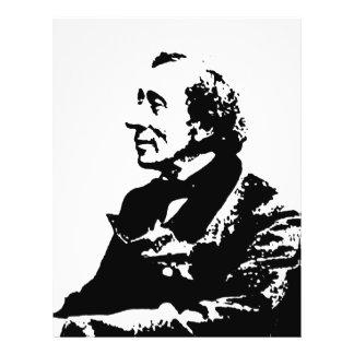 Hans Christian Andersen Flyer