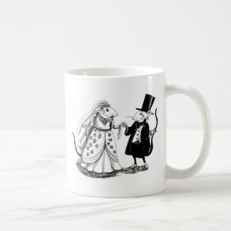 Hans Christian Andersen story 2 Coffee Mug