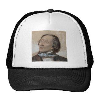 "Hans Christian Andersen ""Sunshine Freedom"" Gifts Trucker Hats"