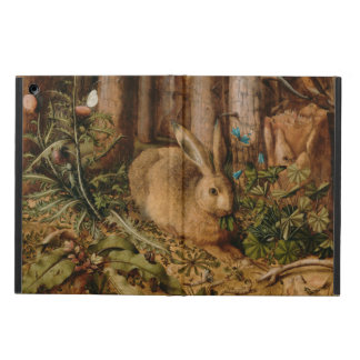 Hans Hoffmann A Hare In The Forest Case For iPad Air