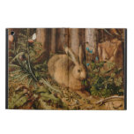Hans Hoffmann A Hare In The Forest iPad Air Cover