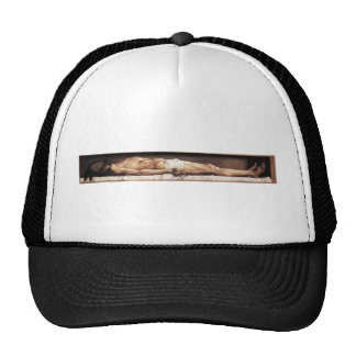 Hans Holbein-Body of the Dead Christ in the Tomb Trucker Hats