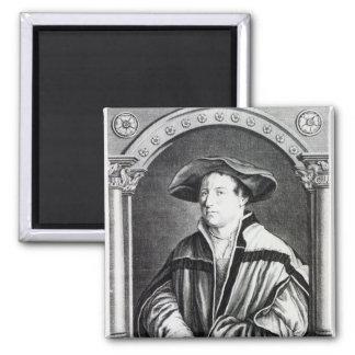 Hans Holbein el más joven Imán Cuadrado