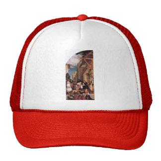 Hans Holbein-Oberried Altarpiece Trucker Hats