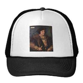 Hans Holbein - Portrait of Sir Henry Guildford Trucker Hats