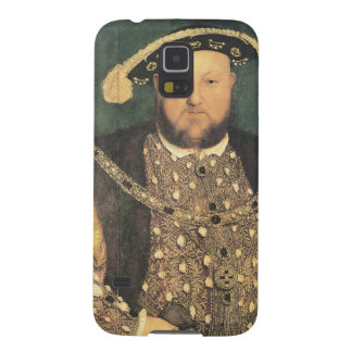 Hans Holbein the Younger Henry VIII Cases For Galaxy S5