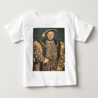 Hans Holbein the Younger Henry VIII Tee Shirt